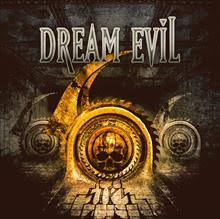 Dream Evil: : Announce new album