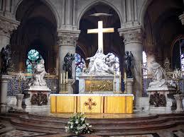 the cathedral of notre dame de paris notre dame de paris cathedral cathacdrale de notre dame