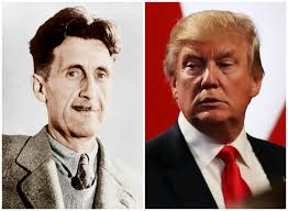 the orwell essay that s even more pertinent than right now getty in nbsp ldquo politics and the english language george orwell addressed the way those in power use vague language to their strategic advantage