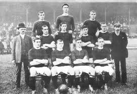 List of Manchester United F.C. seasons - Wikipedia