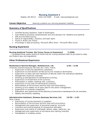 administrative assistant sample resumes bank resumes astonishing administrative assistant sample resumes sample cna resume experience examples tags nursing assistant sample resume