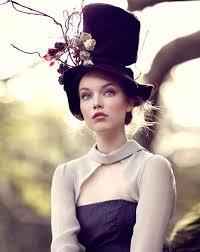 <b>Mad</b> Hatter | Модные <b>головные уборы</b>, Гламур, Портрет