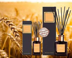 Аромадиффузор воздуха <b>Areon Home</b> Perfume Premium Gold ...