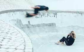 QuickStyle - магазин уличной одежды. Скейтшоп в Минске.