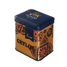 <b>Чай Richard British</b> Colony Royal Ceylon <b>черный</b> листовой, 50 гр ...