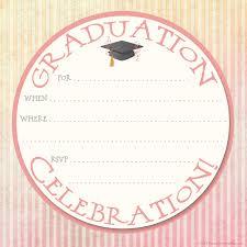 graduation open house invitation templates ctsfashion com graduation open house invitation templates cards ideas