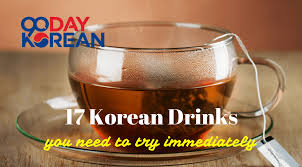 17 <b>Korean</b> Drinks You Need To Try Immediately
