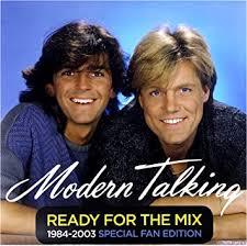 <b>Modern Talking</b>: <b>Ready</b> For The Mix Special Edition [2xWinyl ...