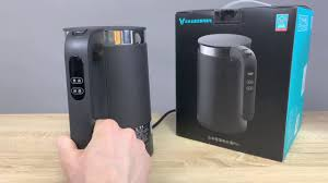 Подключение чайника Xiaomi (mi) <b>Viomi Smart Kettle Bluetooth</b> ...