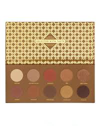 <b>Caramel Melange Eyeshadow</b> Palette by <b>ZOEVA</b> | Cult Beauty