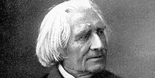Geburtstag von <b>Franz Liszt</b>. Undatiertes, zeitgenössisches Porträt des - undatiertes-zeitgenoessisches-portraet-des-pianisten-und-komponisten-franz-liszt-