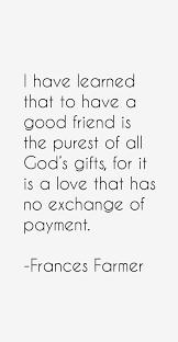 Frances Farmer Quotes & Sayings via Relatably.com