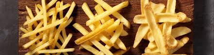 <b>Картофель фри</b> Finest Finest - Farmfrites