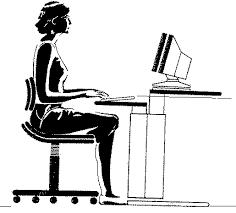 Risultati immagini per donne al pc