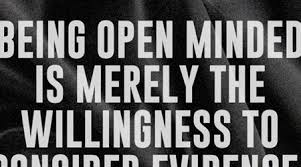 American Irony | 7 Actually useful memes about open-mindedness… via Relatably.com