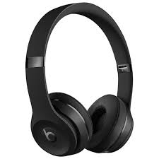 <b>Beats</b> by Dr. Dre <b>Solo3</b> On-Ear Sound Isolating Bluetooth <b>Headphones</b>