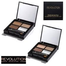 <b>Набор для</b> бровей <b>Makeup Revolution</b> Focus & Fix | Отзывы ...