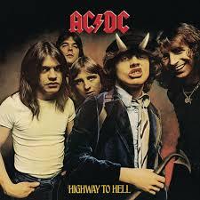 <b>Highway to</b> Hell, a song by <b>AC</b>/<b>DC</b> on Spotify