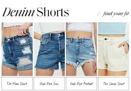 <b>Women's Shorts</b> | PacSun