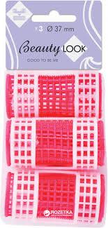 ROZETKA | <b>Бигуди Beauty</b> Look <b>пластмассовые</b> 3 шт (230406 ...
