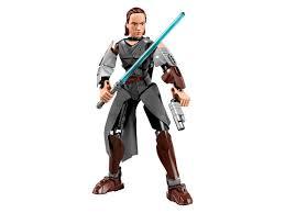 Rey <b>75528</b> | <b>Star Wars</b>™ | Buy online at the Official <b>LEGO</b>® Shop HU