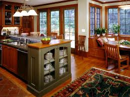 in style kitchen cabinets: craftsman style kitchen cabinets kitchen arts crafts thomas conway xjpgrendhgtvcom