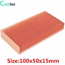 <b>5x Aluminum</b> Heat Sink Chip Heatsink <b>adhesive</b> 13*13*6mm RAM ...