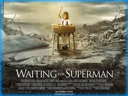 Waiting For Superman      Review Film Essay