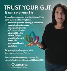 Ovarian Cancer--What you need to know on Pinterest | Cancer, Dr ... via Relatably.com