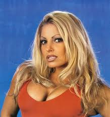 Top 4 Hottest Female Wrestlers | News Style via Relatably.com