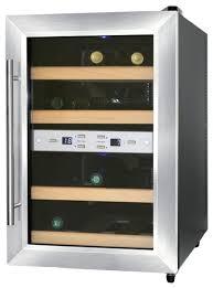 <b>Винный шкаф Caso</b> WineDuett 12 — купить по выгодной цене на ...