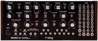 ROZETKA | Аналоговый <b>синтезатор Moog Mother-32</b> (222952 ...