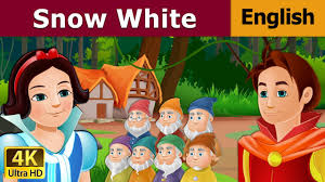 <b>Snow White</b> and the Seven Dwarfs in English | Stories for Teenagers ...