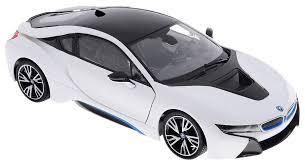 Купить радиоуправляемая <b>машинка Rastar BMW i8</b> 1:14, цены в ...
