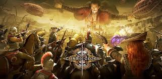 Guns of Glory: <b>Build</b> an Epic Army for the Kingdom - Apps on Google ...