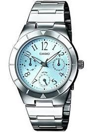 Casio <b>Часы</b> Casio Ltp-2069D-2A2. <b>Коллекция</b> Analog, Женские ...
