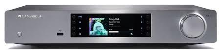 <b>Сетевой</b> аудиоплеер <b>Cambridge</b> Audio CXN — купить по ...
