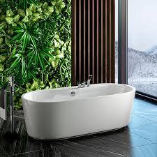 <b>Акриловая ванна</b> Sole Omega <b>180х85</b> - купить по лучшей цене в ...