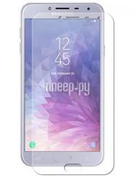 <b>Защитное стекло</b> для Samsung Galaxy J4 2018 J400F <b>Zibelino</b> TG ...