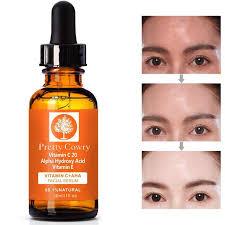 <b>30ml Pretty Cowry</b> Natural Face Serum Hyaluronic Acid Anti Wrinkle ...