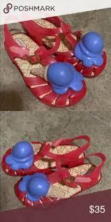 <b>Mini melissa ice</b> cream sandal