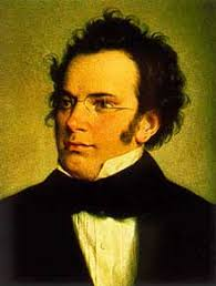 Franz Schubert (January 32 1797 – November 19 1828) - franz-schubert