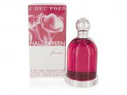<b>Halloween Freesia</b> by <b>J</b>. <b>Del Pozo</b> | Floral fragrance, Perfume, Freesia