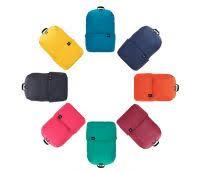 Рюкзак <b>Xiaomi Casual Daypack</b> 13.3 (Dark <b>blue</b> /Темно-<b>синий</b>)