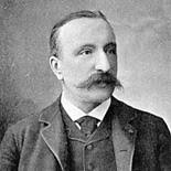 <b>Albert SOREL</b> Élu en 1894 au fauteuil 25 - sorel