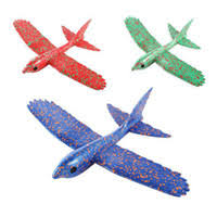 Toy Airplane Gliders UK