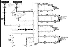1989 f150 radio wiring diagram 1989 wiring diagrams online