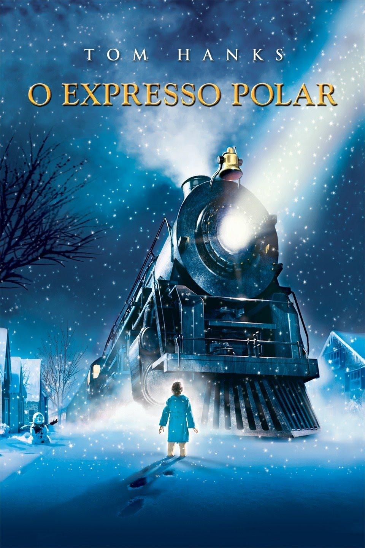 O Expresso Polar, filme de 2004.