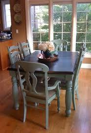 slate oval dining