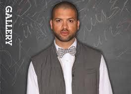 <b>Jason Moran</b>, Musician.